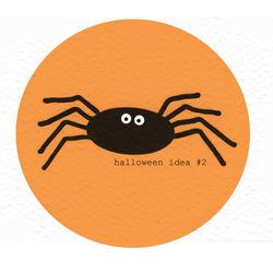 Spider Logo #2