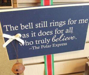 Bell still rings