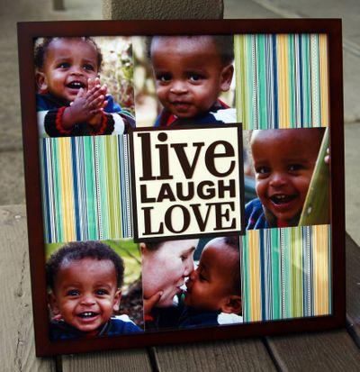 Birthday frame 01