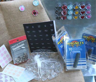 Magent Kit