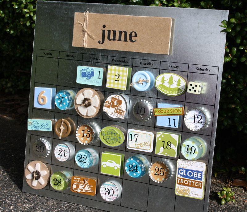 June mag calendar
