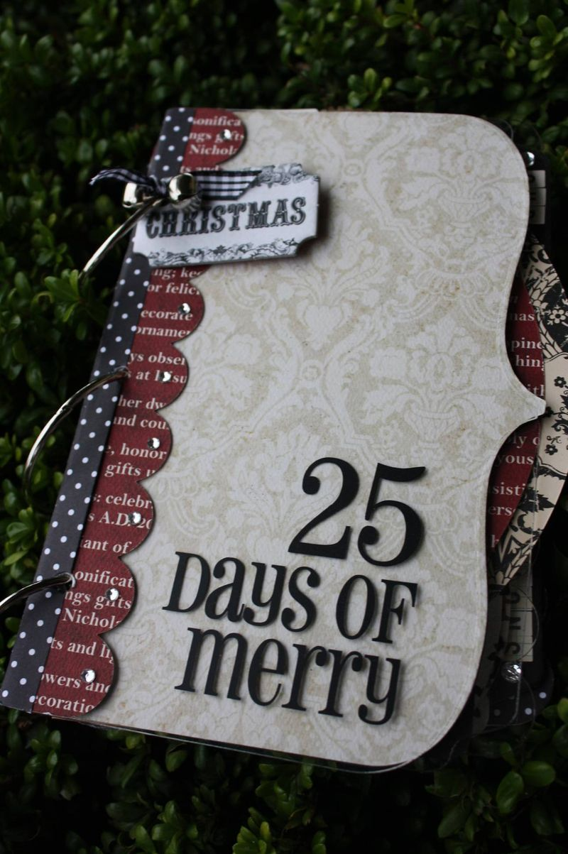 25 days of merry